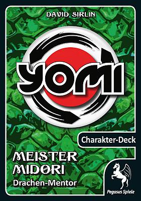 Einfach und sicher online bestellen: Yomi Einzeldeck Midori in Österreich kaufen.