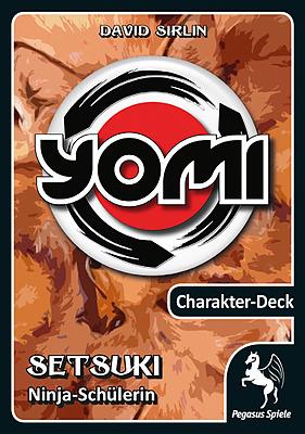 Einfach und sicher online bestellen: Yomi Einzeldeck Setsuki in Österreich kaufen.