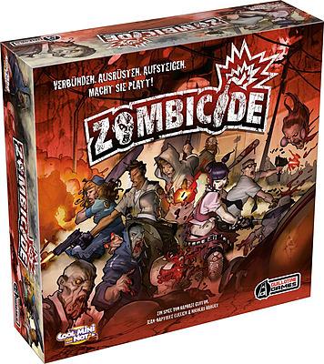 Einfach und sicher online bestellen: Zombicide - Season 1 in Österreich kaufen.