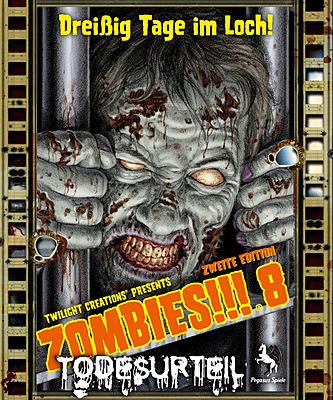 Einfach und sicher online bestellen: Zombies!!! 8: Todesurteil in Österreich kaufen.