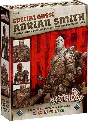 Einfach und sicher online bestellen: Black Plague Special Guest Adrian Smith in Österreich kaufen.