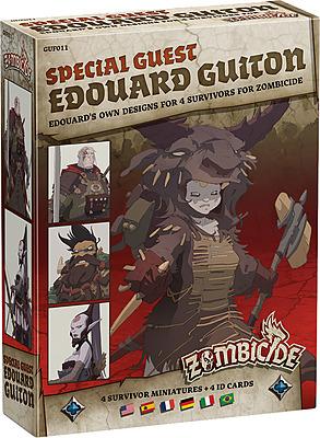 Einfach und sicher online bestellen: Black Plague Special Guest Edouard Guiton in Österreich kaufen.