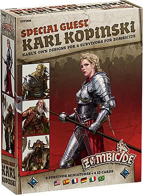 Einfach und sicher online bestellen: Black Plague Special Guest Karl Kopinski in Österreich kaufen.