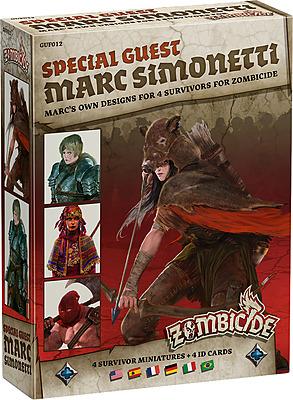 Einfach und sicher online bestellen: Black Plague Special Guest Marc Simonetti in Österreich kaufen.