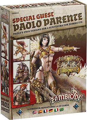 Einfach und sicher online bestellen: Black Plague Special Guest Paolo Parente in Österreich kaufen.