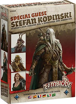Einfach und sicher online bestellen: Black Plague Special Guest Stefan Kopinski in Österreich kaufen.