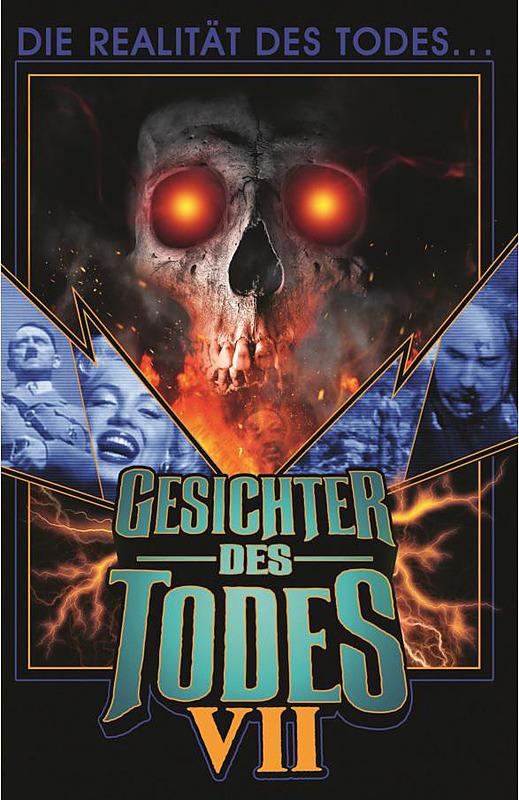 Gesichter Des Todes 2 Stream