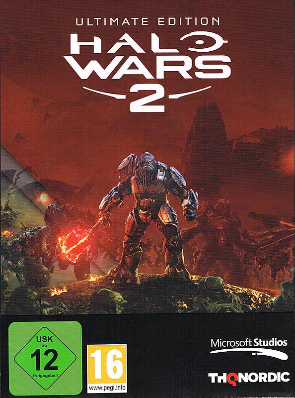 Halo - gameware.at