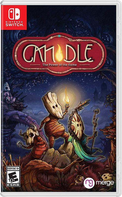 8cc8911487 Einfach und sicher online bestellen: Candle: The Power of the Flame (US-
