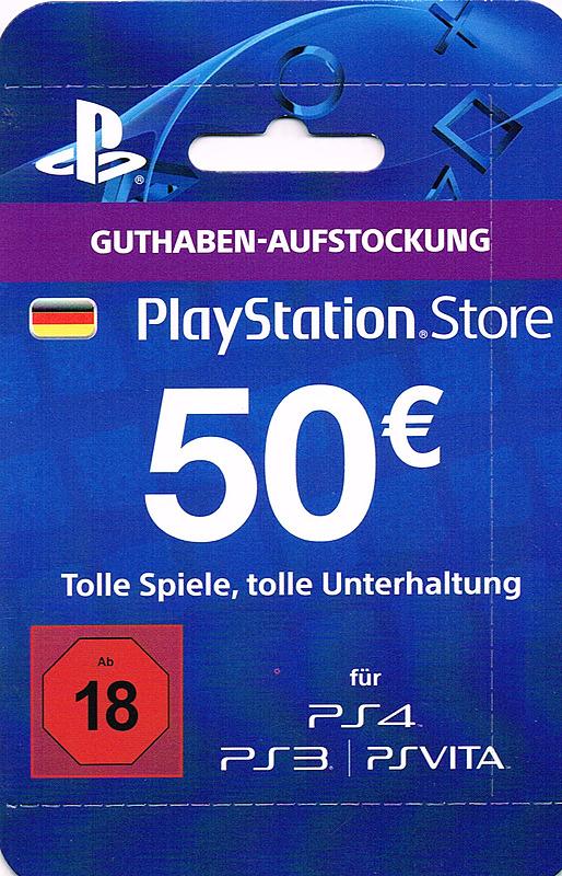 Psn Karte Kaufen.Playstation Store Guthaben Playstation Plus Zu Den Besten Preisen