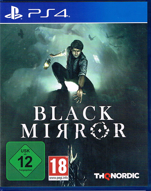 Black mirror 4 f r ps4 xbox one und pc kaufen for Mirror xbox one to pc