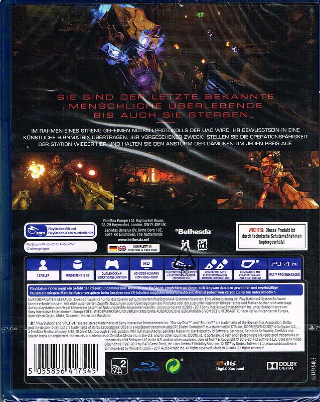 PlayStation 4 - Die besten PS4 Uncut Games der Gamescom 2017 bei ...
