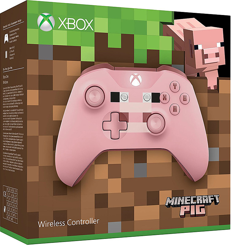 Xbox One Controller Gamewareat - Minecraft ahnliche spiele fur xbox 360