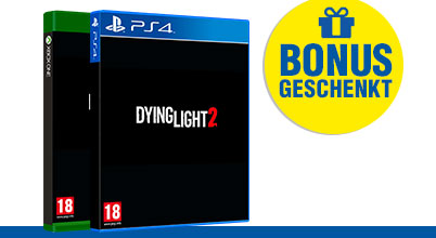 Dying Light 2 kaufen!