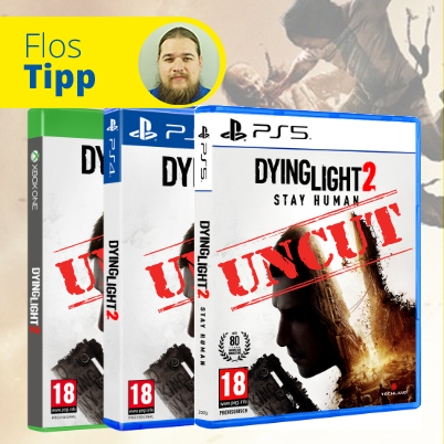 Dying Light 2 bei Gameware kaufen!