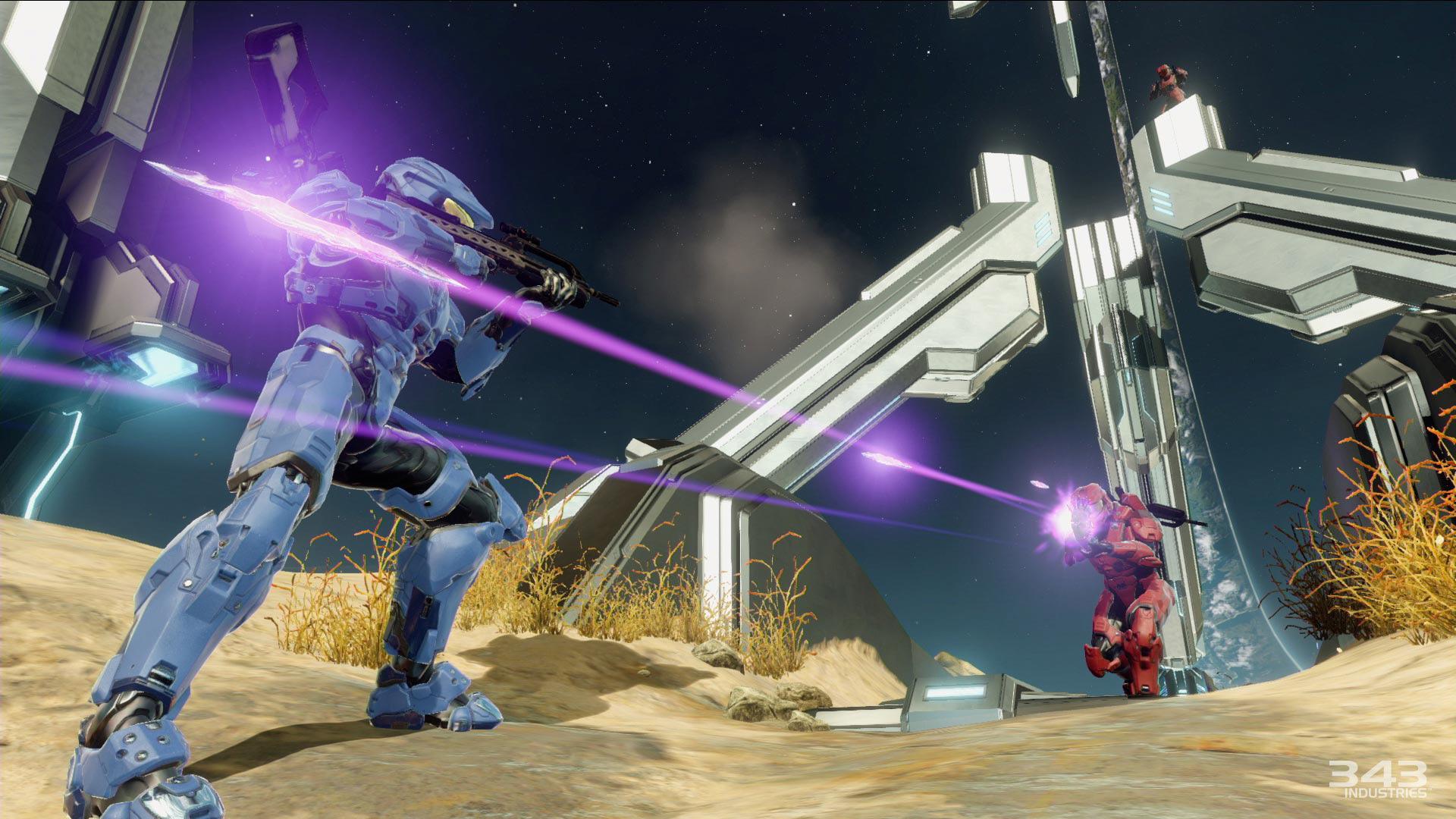 Halo 5 Beta-Matchmaking-Themen