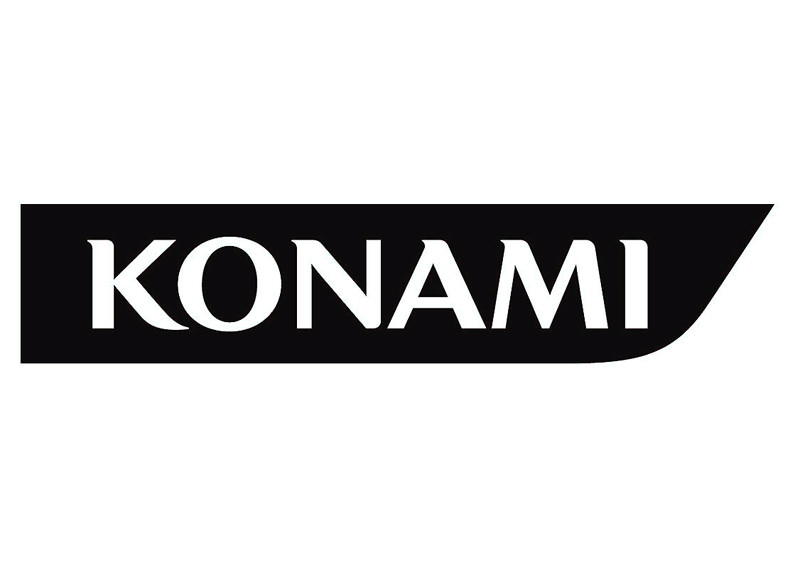 Konami Firmenlogo