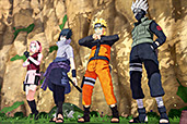 Naruto to Boruto: Shinobi Striker Screenshots