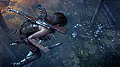 Rise of the Tomb Raider uncut Screenshots