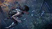 Rise of the Tomb Raider uncut Screenshots