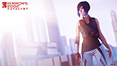 Mirrors Edge Catalyst D1 Edition uncut Screenshots