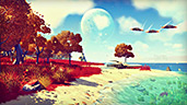 No Man's Sky Screenshots