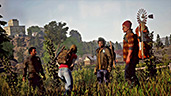 State of Decay 2 Screenshots