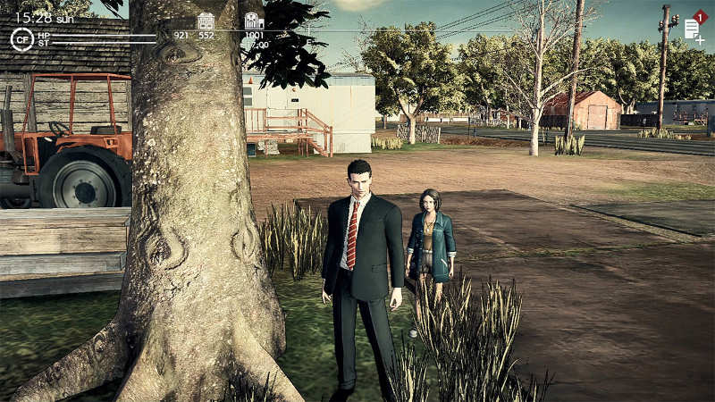 Deadly Premonition 2 (Switch) - Eine Verfolgerin? uk-cover uk-img=