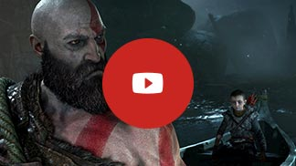 God of War (2018) Trailer