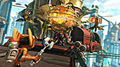 Ratchet & Clank Screenshots