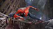 Spider-Man Screenshots