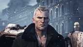 Left Alive Screenshots