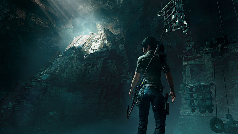 Shadow Of The Tomb Raider Gamewareat
