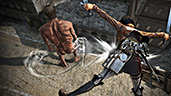 Attack on Titan 2 Screenshots