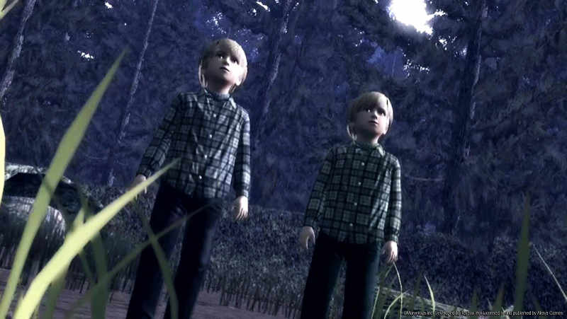 Deadly Premonition Origins Screenshots