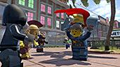 LEGO City: Undercover Screenshots