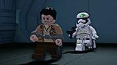 Lego Star Wars: Das Erwachen der Macht Screenshots