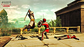 Assassin's Creed Chronicles Screenshots