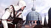 Assassin's Creed: The Ezio Collection Screenshots
