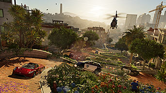 Watch Dogs 2 Screenshots