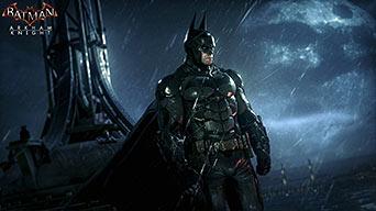 Batman: Arkham Knight™