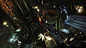 Batman: Return to Arkham Screenshots
