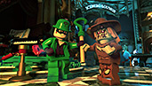 Lego DC Super Villians  Screenshots