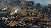 Vikings: Wolves of Midgard Screenshots
