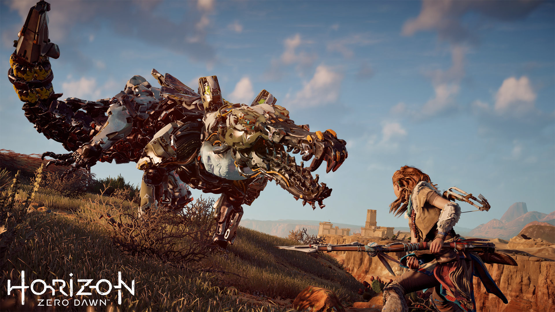 Horizon Zero Dawn Karte Ruinen.Horizon Zero Dawn Gameware At