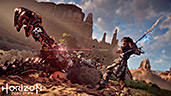 Horizon: Zero Dawn Screenshots