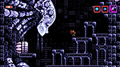 Axiom Verge Screenshots