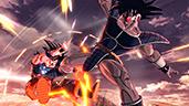 Dragon Ball Xenoverse 2 Screenshots