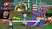 One Piece: Pirate Warriors 3 Screenshots