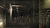 Resident Evil Origins Collection Screenshots
